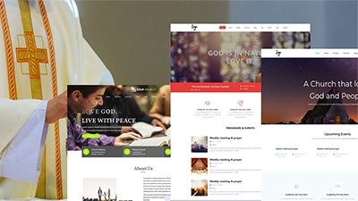 Why Your Church Needs A Website?