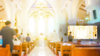 How to use Live Streaming for your Church Services and Events ?